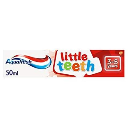 Picture of AQUAFRESH TPST LITTLE TEETH