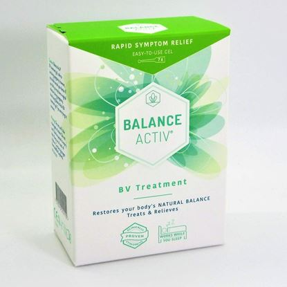 Picture of Balance Active Bv Vaginal Gel 7X5ml