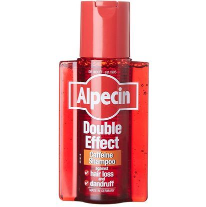 Picture of Alpecin Double Effect Shampoo 200 ml