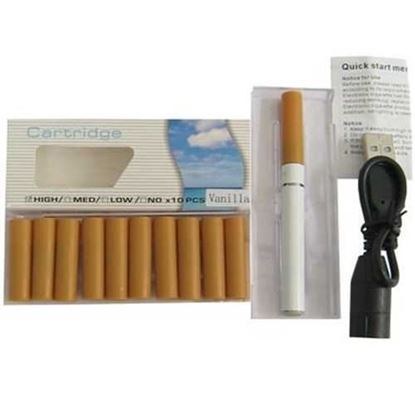 Picture of Electronic Cigarette Refill Cartridges - 10pieces