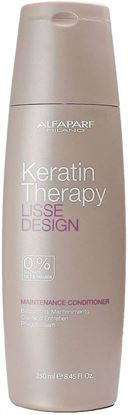 Picture of AlfaParf - Lisse Design Keratin Therapy Maintenance Conditioner - 250ml