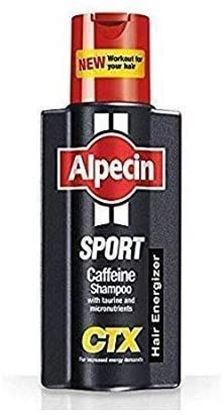 Picture of Alpecin Sport Shampoo 250ml