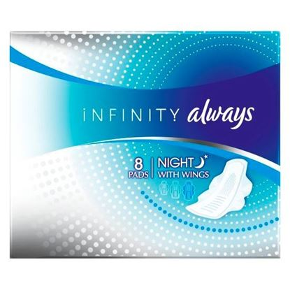 Picture of Always Infinity Night Wing 8S